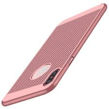 ULTRA SLIM MESH GRID CASE COVER FOR APPLE IPHONE XS MAX