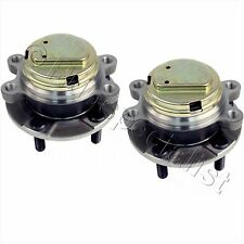 FRONT WHEEL HUB BEARING ASSEMBLY FOR 2007-2013 INFINITI  G25 G35 G37 (RWD )PAIR