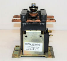 New listing New! Ge Forklift Contactor Type A 24V (Cl912091 - Ic4482Ctta150Ah124Xn) {D1027}