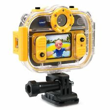 NEW VTech Kidizoom Action Cam 180 +Accessries,Photos / Videos FREE EXPRESS POST
