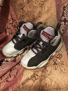 Jordan Jumpman Team 2 Premium BP Infant Sz 12C US 861433-014 Basketball Shoes