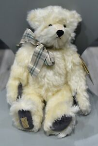 """Deans Rag Book Co Ltd Limited Edition 100 of 300 MABEL Large Mohair Bear 16"""" new"""