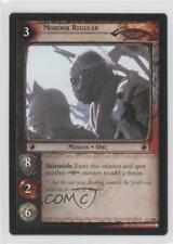 2003 The Lord of the Rings TCG: Return King 7C288 Mordor Regular Gaming Card 0q0