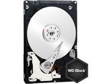 """Western Digital Black (WD3200BEKX) 320GB, 7200RPM, 2.5"""" SATA Internal HDD"""