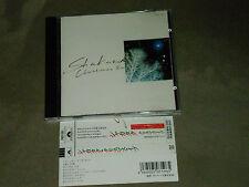 Shakatak Christmas Eve Japan CD