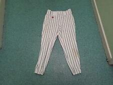 Vintage Rawlings de Asics BRT177 jaspoo Ameriacan Culotte pirata Pantalones de béisbol