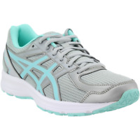 ASICS Jolt Womens Running Sneakers Shoes    - Grey