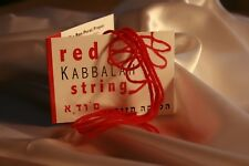 4Red String Kabbalah Bracelet Good Luck and to Ward Off the Evil Eye Protection