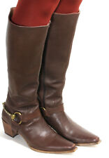 Westernstiefel Cowboystiefel Catalan Style Line Dance Boots Damenstiefel 40