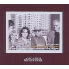 "PAUL MOTIAN ""THE WINDMILLS OF YOUR MIND""  CD NEW+"
