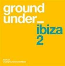 VARIOUS ARTISTS - UNDERGROUND SOUND OF IBIZA: SERIES 2 USED - VERY GOOD CD