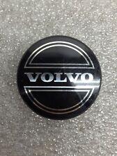 (1) VOLVO WHEEL CENTER CAP HUB CAPS OEM 30638643-A #4A
