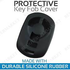 Remote Key Fob Cover Case Shell for 2005 2006 2007 Cadillac STS Black
