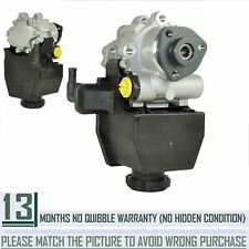 POWER STEERING PUMP FOR MERCEDES-BENZ C-CLASS, E-CLASS, V-CLASS, SPRINTER, VITO