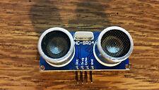 2pcs HC-SR04 Ultrasonic Distance Measuring Transducer Sensor Module Arduino