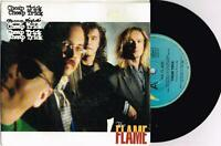 "CHEAP TRICK - THE FLAME - 7"" 45 VINYL RECORD w PICT SLV - 1988"