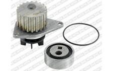 SNR Bomba de agua+kit correa distribución Para PEUGEOT 309 106 KDP459.030