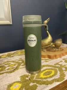 Stanley Thermos L.L. Bean Edition