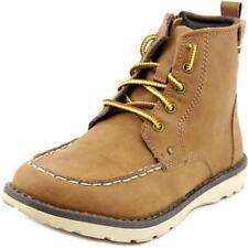 Chaussures moyens en synthétique pour garçon de 2 à 16 ans pointure 35