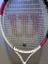Wildon Profile Boost Tennis