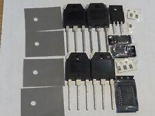 18pc Y-main Board Kit de reparación Samsung ps42b430p2w lj41-05779a lj92-01582a