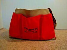 Tool Bags 21-718 18 (46cm) Hd Stake Bag, Hi-Vis Orange - With Printed Logo