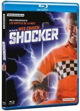 Blu Ray : Shocker - Wes Craven - NEUF