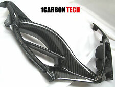 2009 - 2016 SUZUKI GSXR 1000 CARBON FIBER RAM AIR INTAKE SCOOP