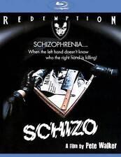 Schizo Blu-ray Pete Walker