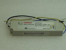 LED Power Supply Link Com LSP200212001-50 100-240VAC 12VDC 1.7 A IP67