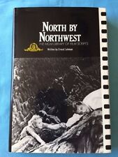 NORTH BY NORTH WEST *FIRST EDITION*