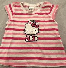 Top zara baby Hello Kitty