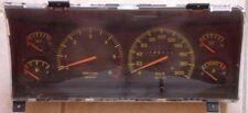 Ford Falcon EA EB ED Instrument cluster odometer repair odo