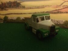 Corgi Heavy Haulage Showmans Scammell Highwayman Billy Smarts Unit Only 1/50