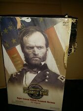 Action Figure 1/6 Sideshow W. Tecumseh Sherman - Brothehood of Arms