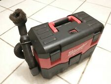 Milwaukee Shop Vac 0880-20