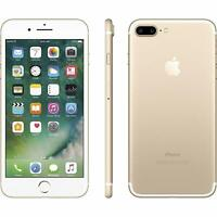"Apple iPhone 7 Plus 32Go Gold GSM iOS ""Factory Unlocked"" Smartphone Phone"