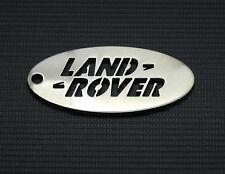 Land Rover keyring key-chain  porte-clés Schlüsselanhänger Defender freelander