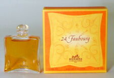 HERMES 24 FAUBOURG EAU DE TOILETTE 7.5 ML 0.25 FL.OZ MINI PERFUME NEW IN BOX
