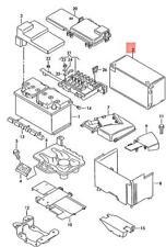 Genuine VW AUDI SEAT SKODA Battery Protection Cover 1J0915411B