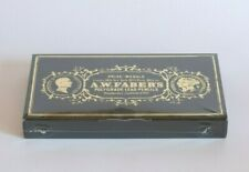 Faber Castell Lothar von Faber Limited Edition Gift Set 12 Grade Drawing Pencil