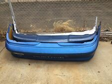 FORD Mustang Polyethylene Bumpers 80s 90s Models
