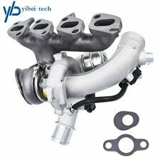 781504 for Chevrolet Chevy Cruze Sonic Trax Buick Encore  1.4L turbo charger