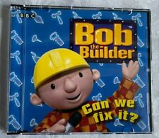 BOB THE BUILDER CAN WE FIX IT CD
