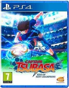 Captain Tsubasa: Rise of New Champions - Playstation 4 PS4 *** BRAND NEW ***