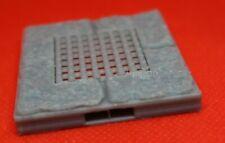 3D Terrain Dungeon Grate Floor Tile 10' x 10' – Dragonlock 28mm