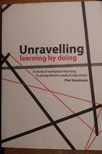 Unravelling learning by doing,A study of workplace learning in postgraduate medi