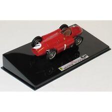 Ferrari Lancia D 50 #1 J.M. Fangio Britain GP 1956 1:43 Model T6276 MATTEL