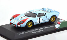 1:43 CMR Ford GT40 MK 2 #1, The Real Winner 24h Le Mans Miles/Hulme