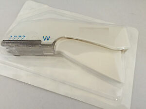 5 x Disposable Skin Stapler.CE.Sterile,Medical,Vets,Emergency,1st Aid.Exp01/2022